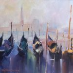 Romantic vibe – Venice