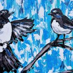 Willy Wagtails