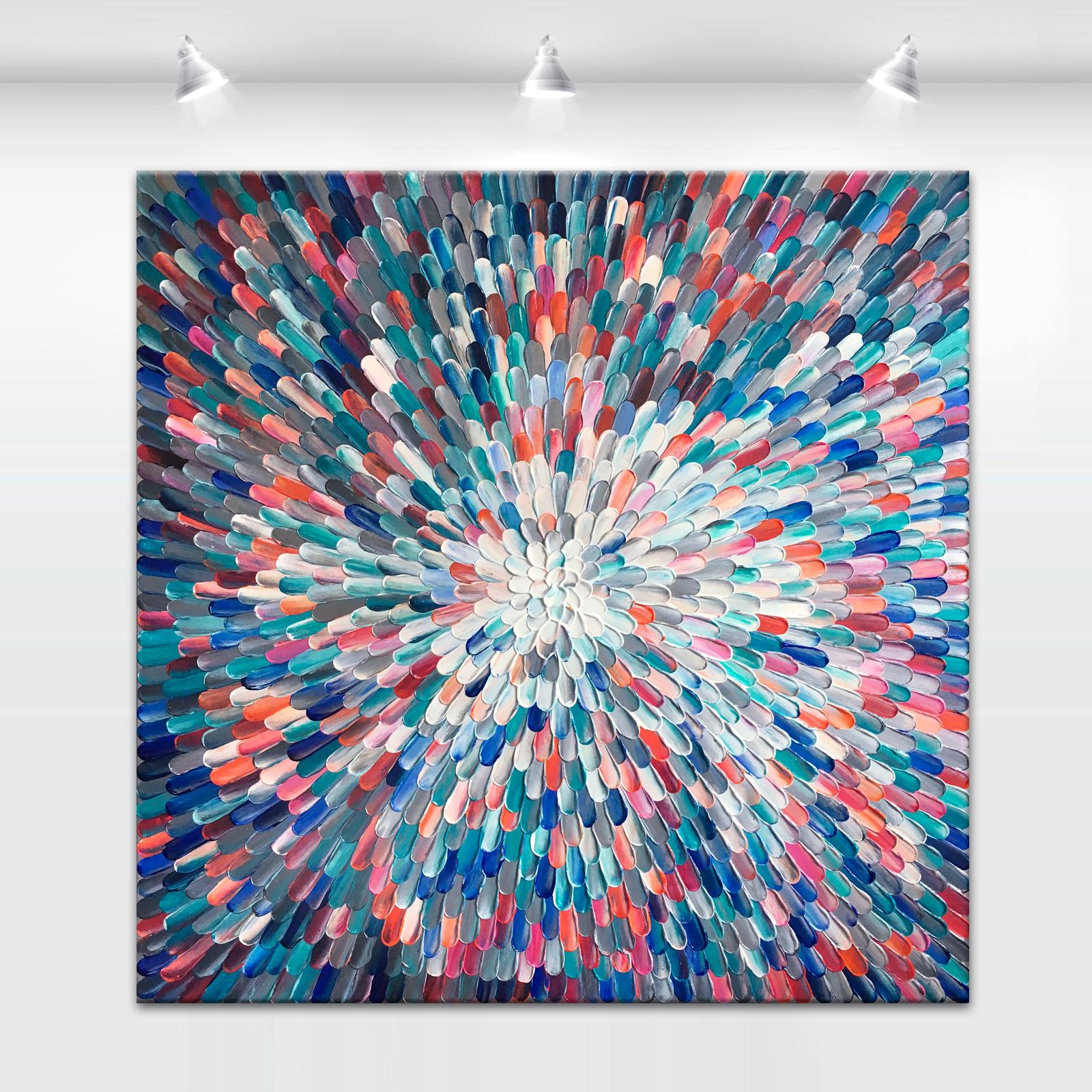 Abstract-185_wall