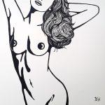 Heart Nude