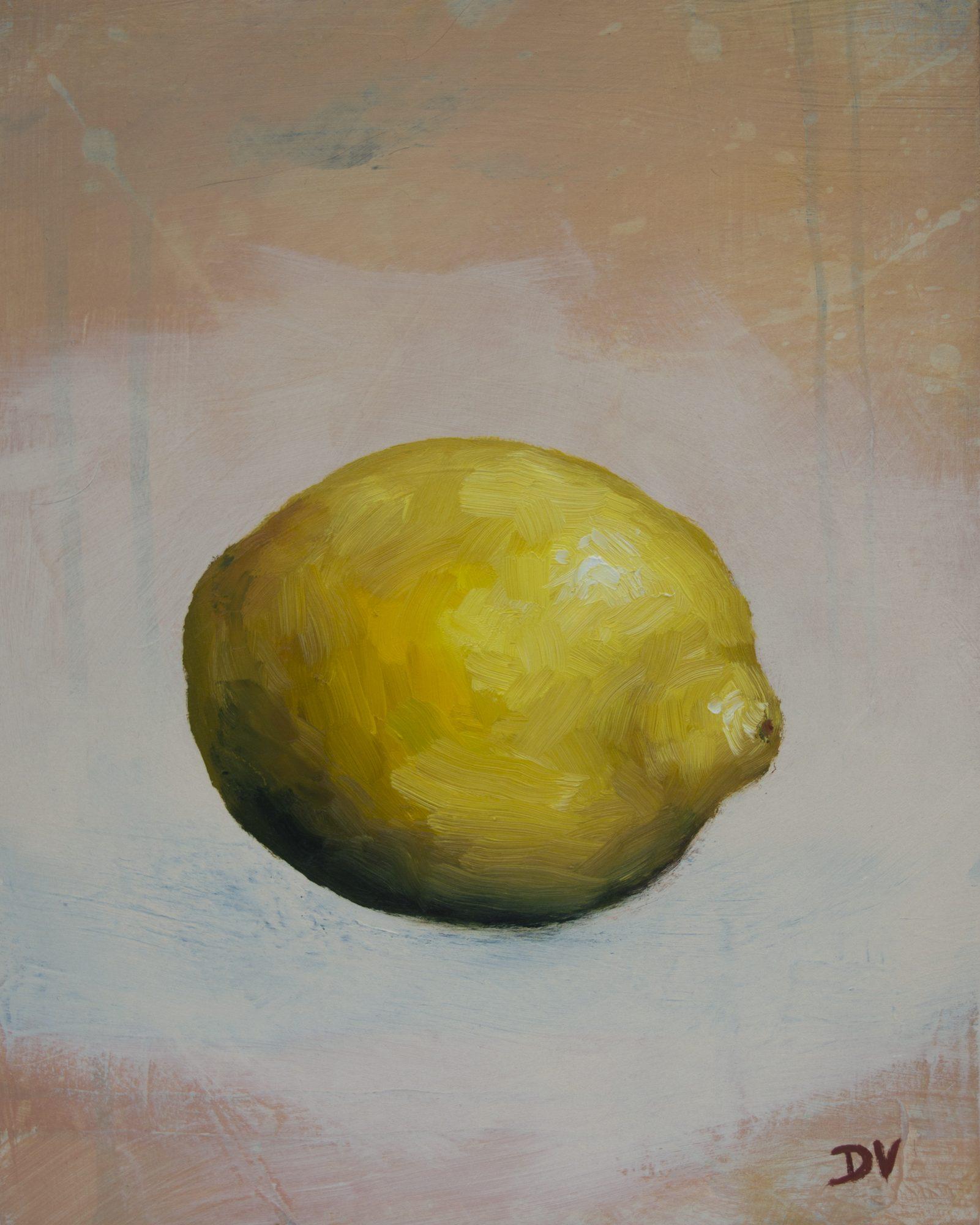 Lemon 21