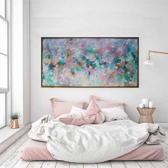 belinda-nadwie-abstract-artist-painting-sweet kisses