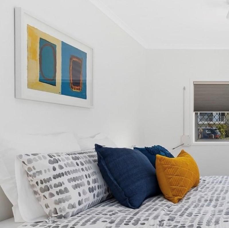Selling Houses Wateholes Kurt Black Abstract Paintings