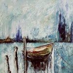 Bouddi Boat