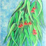 Australian Eucalyptus – SOLD