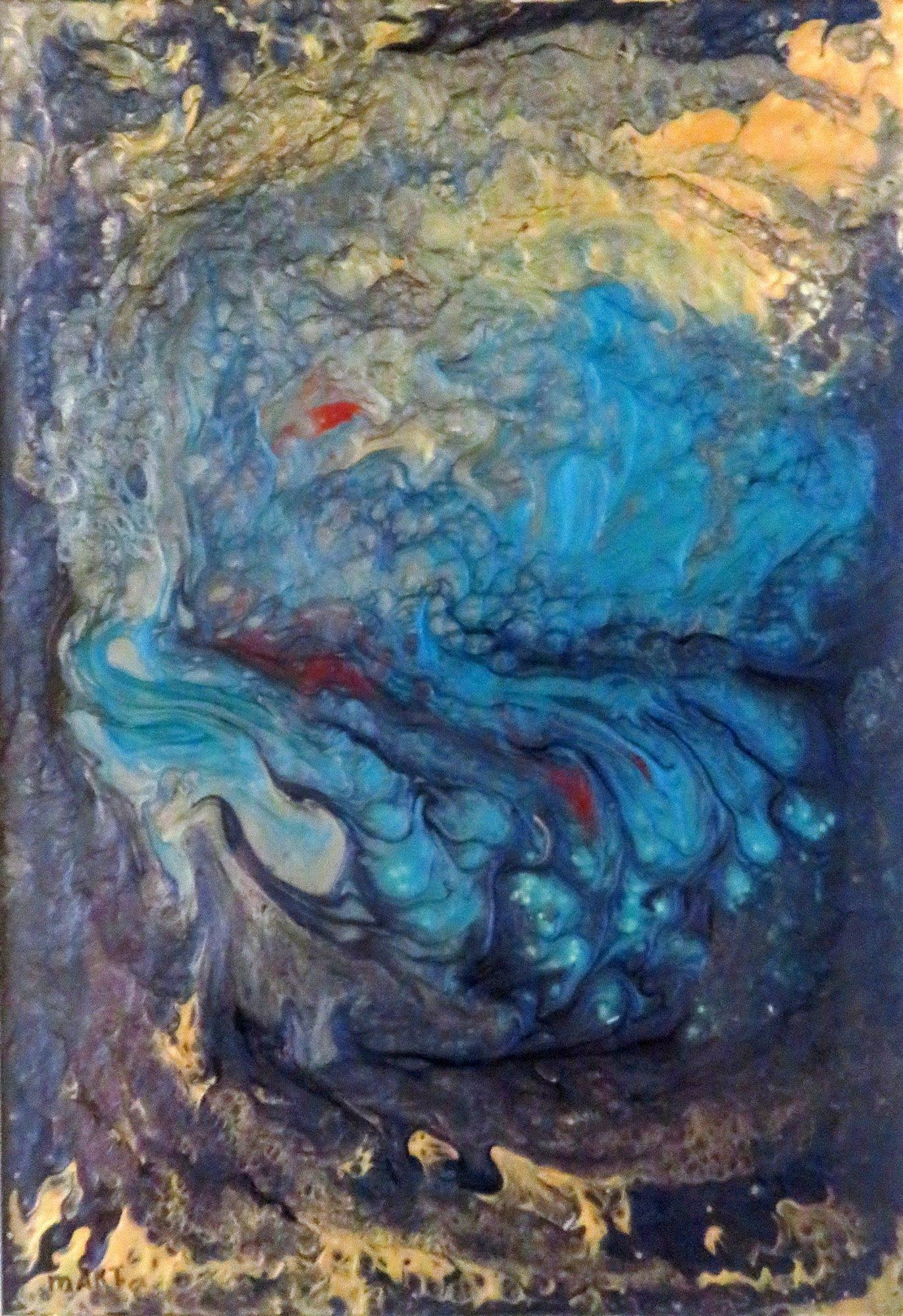 Luscious Flow 1