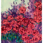 Rose Fall