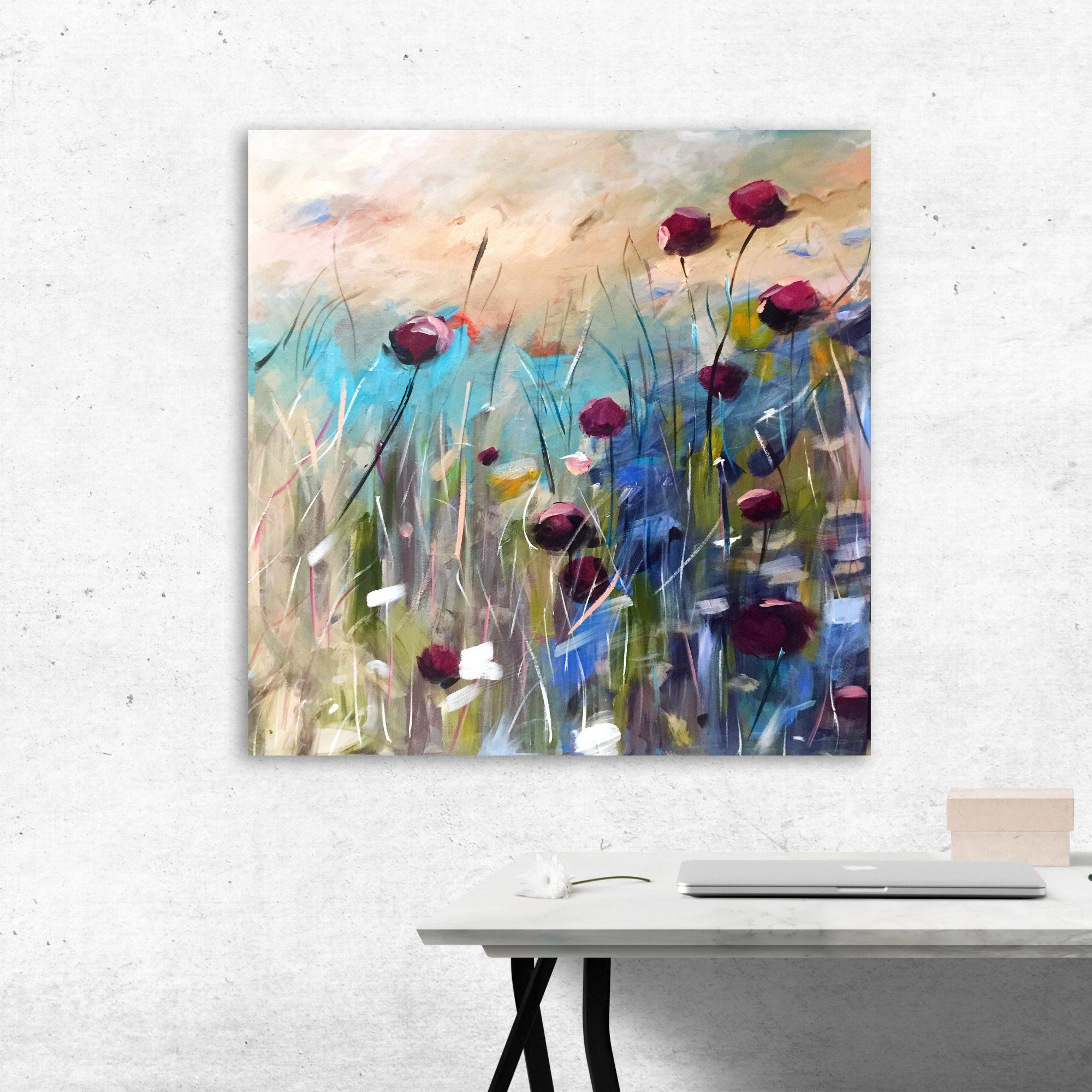 Tania-Painting1