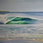 Angourie wave