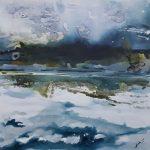 Still Waters, a watery landscape