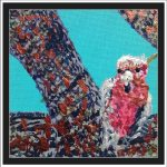 GALAHS IN THE GUM TREE NO 16 Ltd Ed print