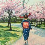 Sakura Fubuki III