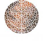Arcuate leaf venation limited edition print