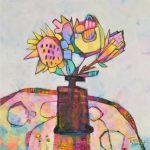 Flowers Four – Ltd Ed Print