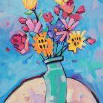The Green Vase – Ltd Ed Print