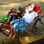 Sai Kaa Driver 2/4, Yangon, Myanmar – Ltd Ed Print