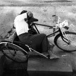 SAI KAA DRIVER I, YANGON, MYANMAR – Ltd Ed Print