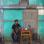 COFFEE SHOP I, MANDALAY, MYANMAR – Ltd Ed Print