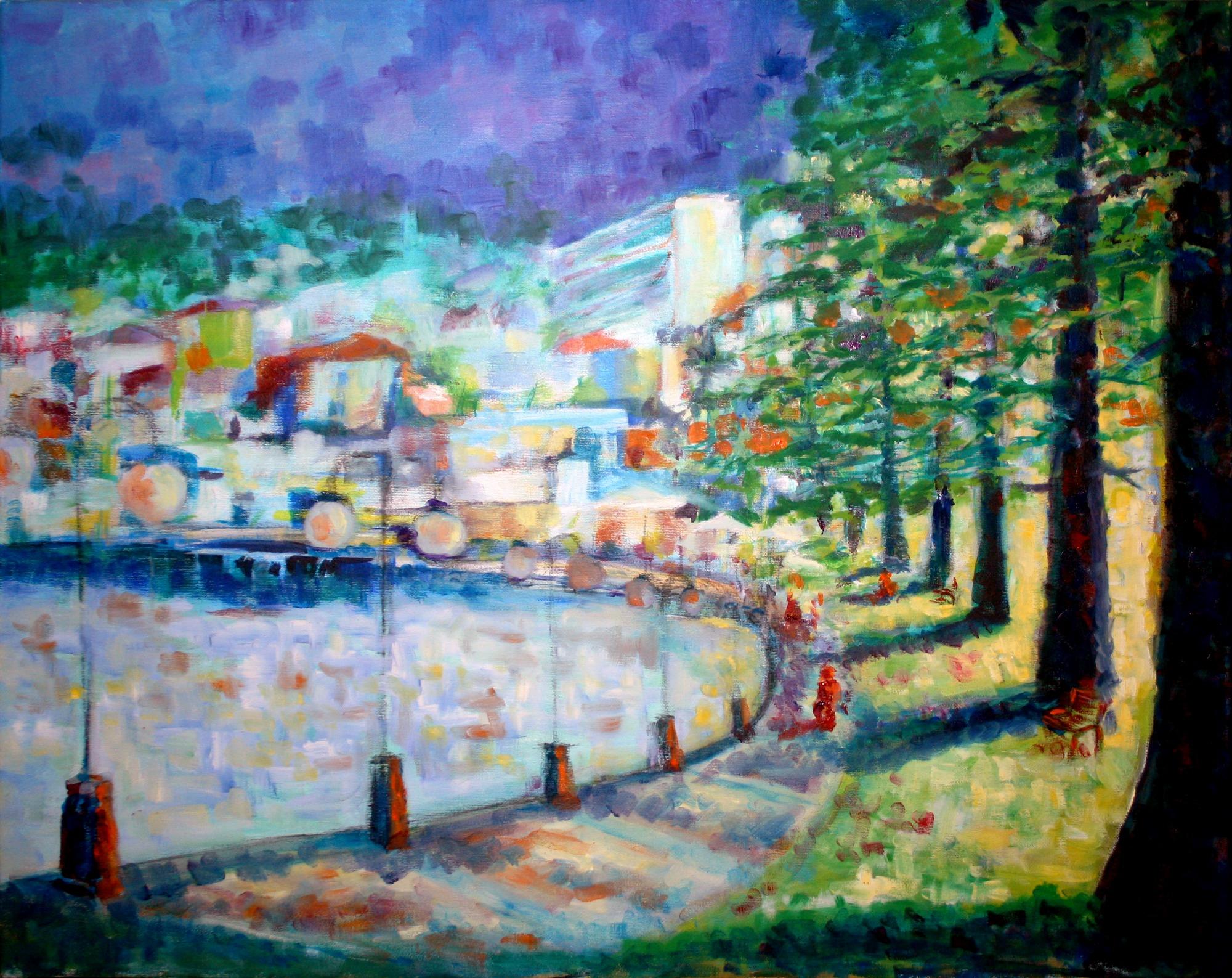 Manly Promenade
