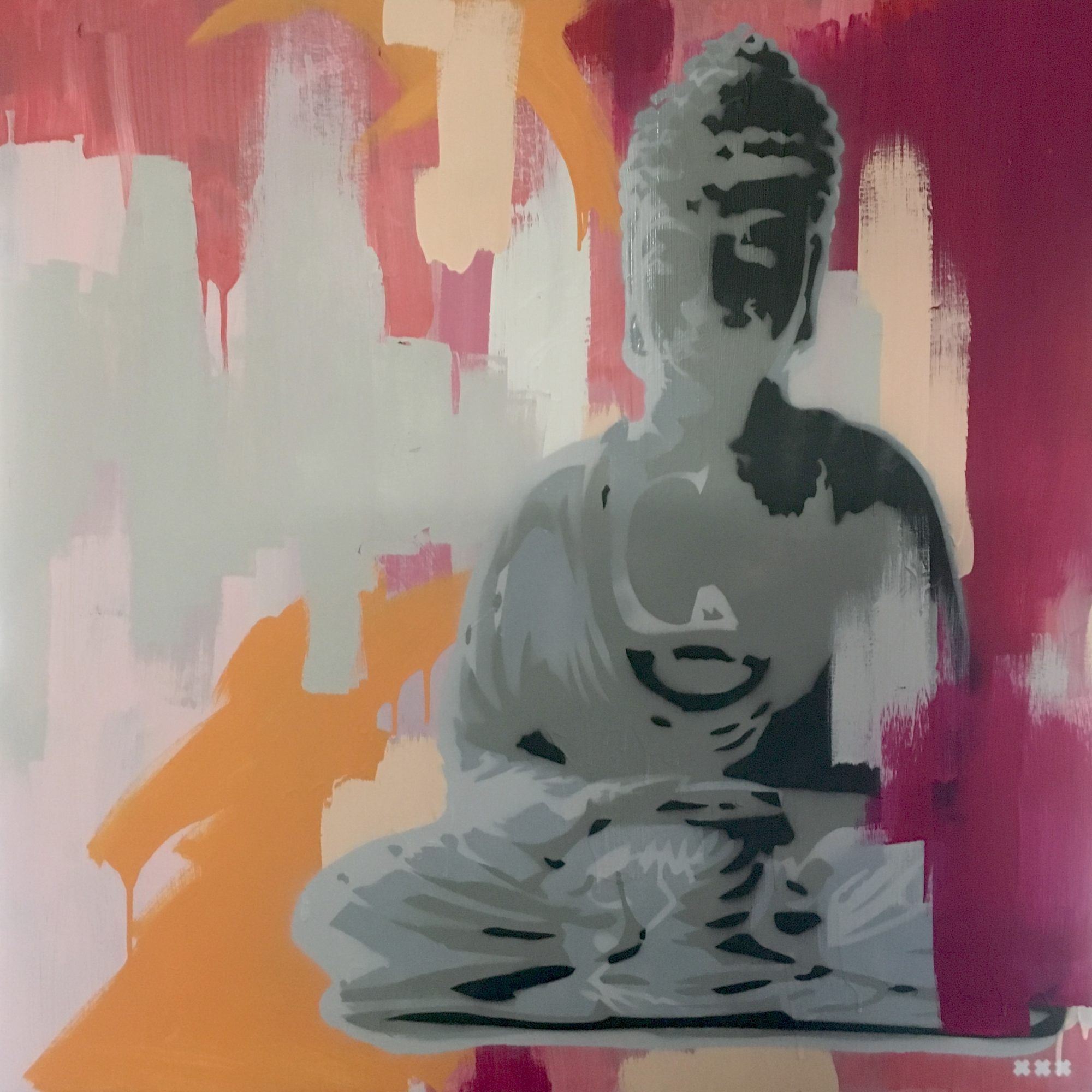 BuddhaPeach
