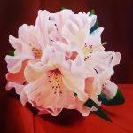 Rhododendron,  Ltd Ed Print