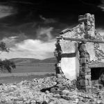 RUINS SETTLERS COTTAGE II, FLINDERS RANGES, SOUTH AUSTRALIA – Ltd Ed
