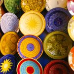 FAMOUS POTTERY FROM SAFI, MOROCCO – Ltd Ed