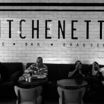 KITCHENETTE, ATATURK INT. AIRPORT, ISTANBUL, TURKEY- Ltd Ed