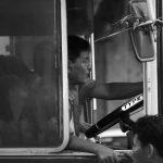 RUSH HOUR IV, YANGON, MYANMAR – LTD ED PRINT