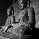 TWIN BUDDHA I, OLD BAGAN, MYANMAR – LTD ED PRINT