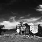 RUINS OF SETTLERS COTTAGE I, FLINDERS RANGES, SOUTH AUSTRALIA – Ltd Ed