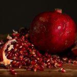 Pommegrantes