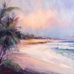 Noosa's Main beach No 5