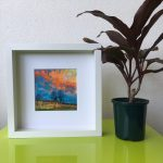 GUMTREES BY THE WATERS EDGE  – Limited Edition – 2 of 50