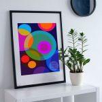 Lunar Epic – Ltd Ed fine art print