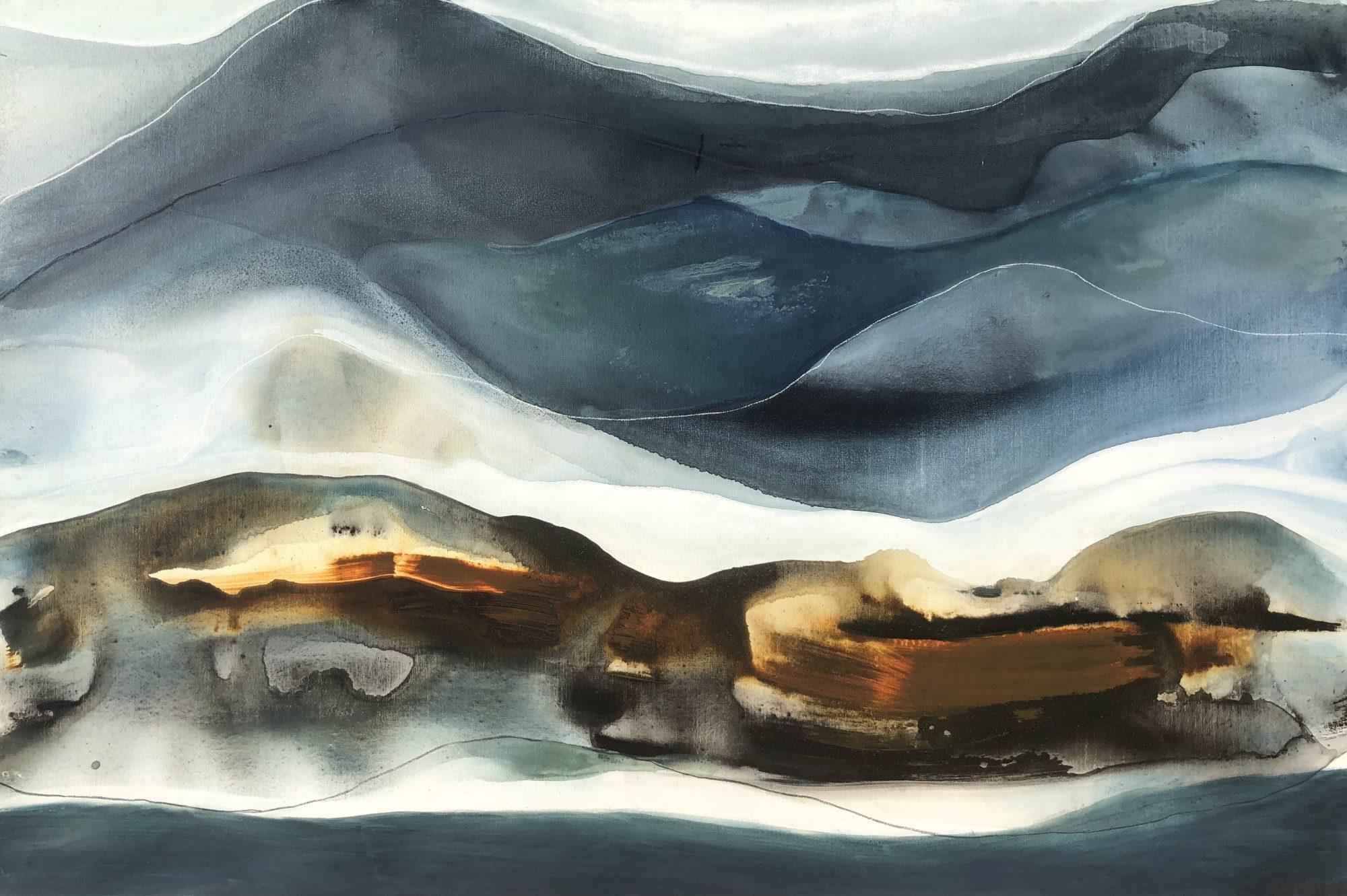 Ocean Drift (152×102)