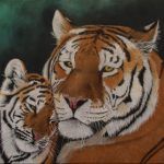 Precious moments Ltd Ed Giclee Print