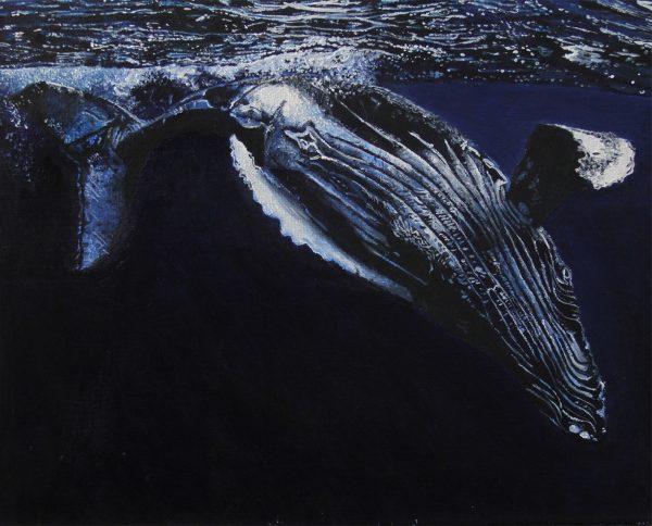 Whale Jeska Valk