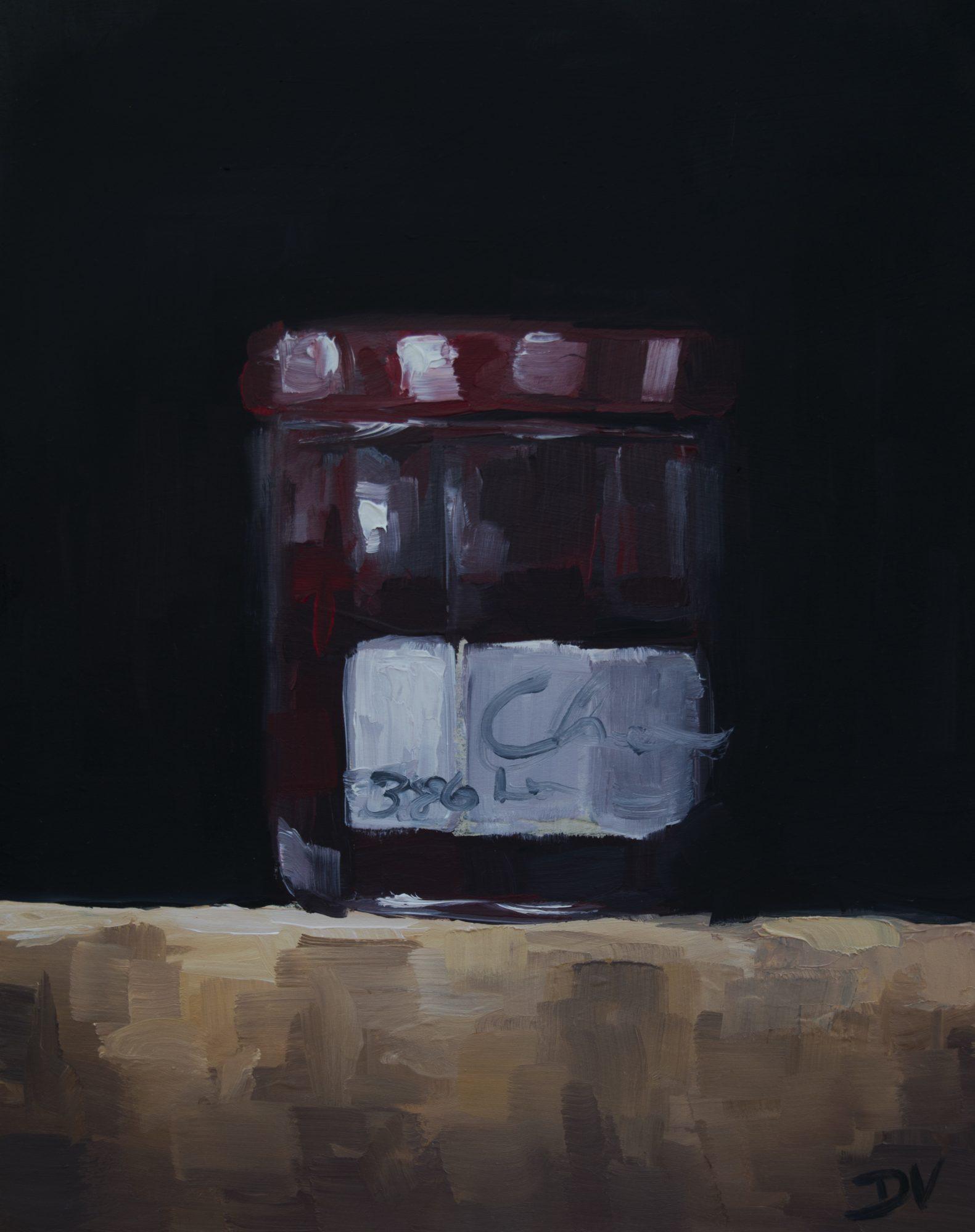 Zorn Cherry Jam