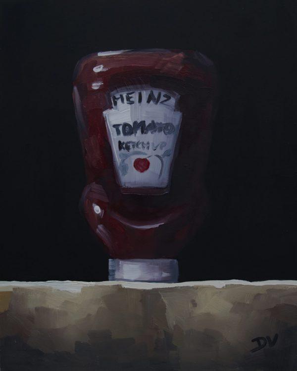 Zorn Ketchup