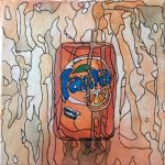 Abstract Fanta CZ18044