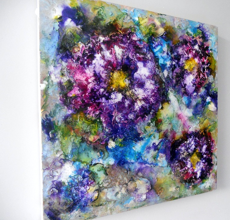 Abstract Flowers (2)
