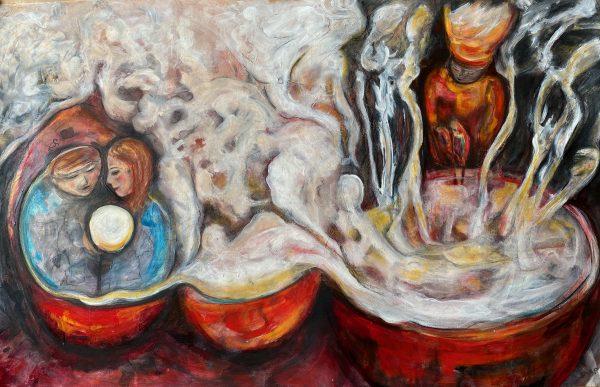 Creation Susannahpaterson