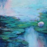 Floating Floral