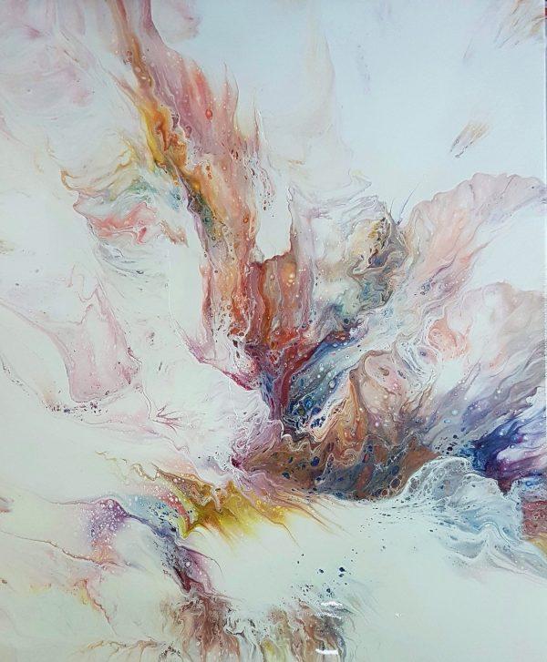 Ethereal Atmosphere, Clare Riddington Jones