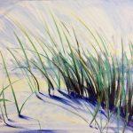 Beach Grass 1