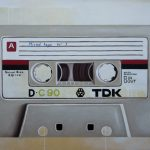 Mixed tape vol 1 – Retro series
