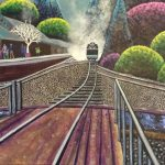 Wilderness Junction (SOLD)