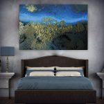 WATERS EDGE – Ltd Ed Print Canvas