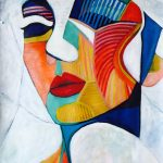 Surrealism – Just an Illusion – Abstract Woman